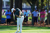 Shane Lowry (IRL) during Round 1 of the Players Championship, TPC Sawgrass, Ponte Vedra Beach, Florida, USA. 12/03/2020<br /> Picture: Golffile   Fran Caffrey<br /> <br /> <br /> All photo usage must carry mandatory copyright credit (© Golffile   Fran Caffrey)