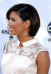 Actress Eva Longoria Parker attends the 2008 ALMA Awards Nominees Press Conference at Universal Studios on July 21, 2008 in Universal City, California.