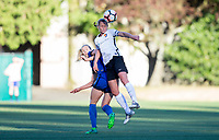Seattle, WA - Saturday July 22, 2017: Christie Pearce during a regular season National Women's Soccer League (NWSL) match between the Seattle Reign FC and Sky Blue FC at Memorial Stadium.