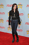 "HOLLYWOOD, CA. - December 05: Ariel Winter arrives at Variety's 3rd annual ""Power of Youth"" event held at Paramount Studios on December 5, 2009 in Los Angeles, California."