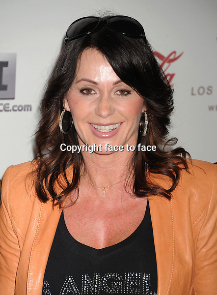 Nadia Comaneci attends the Gold Meets Gold Event, held at the Equinox Sports Club Flagship West Los Angeles location on Saturday, January 12, 2013 in Los Angeles, California...Credit: Mayer/face to face - No Rights for USA and Canada -
