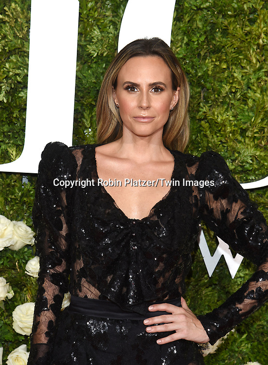 Keltie Knightly attends the 71st Annual  Tony Awards on June 11, 2017 at Radio City Music Hall in New York, New York, USA.<br /> <br /> photo by Robin Platzer/Twin Images<br />  <br /> phone number 212-935-0770