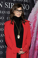 NEW YORK, NY - NOVEMBER 08: Gina Gershon attend the release of Christian Siriano's  book 'Dresses To Dream About' at the Rizzoli Flagship Store on November 8, 2017 in New York City.  <br /> CAP/MPI/JP<br /> &copy;JP/MPI/Capital Pictures