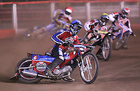 Lakeside Hammers v Belle Vue Aces KO Cup 04-May-2007