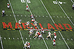Maryland v William & Mary.Photo by: TJ Root