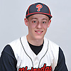 Billy Wildeman of Plainedge poses for a portrait during Newsday's varsity baseball season preview photo shoot at company headquarters on Saturday, March 18, 2017.