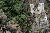 Old house in Erice