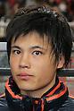 Ryo Miyaichi (JPN), FEBRUARY 29, 2012 - Football / Soccer : 2014 FIFA World Cup Asian Qualifiers Third round Group C match between Japan 0-1 Uzbekistan at Toyota Stadium in Aichi, Japan. (Photo by Akihiro Sugimoto/AFLO SPORT) [1080]