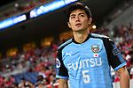 URAWA RED DIAMONDS (JPN)- KAWASAKI FRONTALE (JPN) AFC Champions League Quarter Finals at the Saitama Stadium 2002, Saitama ,  on  13 SEP 2017 in SAITAMA,Japan<br /> Photo by Harada Kenta /Agence SHOT