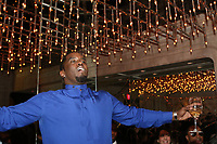 NEW YORK, NY - APRIL 27: Sean 'Diddy' Combs at the after party for the 2017 Tribeca Film Festival Screening of Can't Stop, Won't Stop: The Bad Boy Story at The Hunt & Fish Club in New York City on April 27, 2017. Credit: Walik Goshorn/MediaPunch