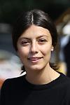 Arrivals during the 74th Venice Film Festival on September 2, 2017 in Venice, Italy. Alessandra Mastronardi