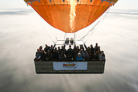 20140916 September 16 Hot Air Balloon Gold Coast
