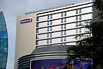 Premier Inn at Westfield Stratford City, London, England
