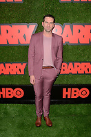 """LOS ANGELES - FEB 21:  Rightor Doyle at the """"Barry"""" HBO Premiere Screening at the NeueHouse Hollywood on February 21, 2018 in Los Angeles, CA"""