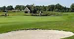 ENSCHEDE - Golfbaan- Het Rijk van SYBROOK, hole Zuid 4 .COPYRIGHT KOEN SUYK