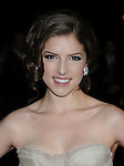 PALM SPRINGS, CA. - January 05: Anna Kendrick  arrives at the 2010 Palm Springs International Film Festival gala held at the Palm Springs Convention Center on January 5, 2010 in Palm Springs, California.