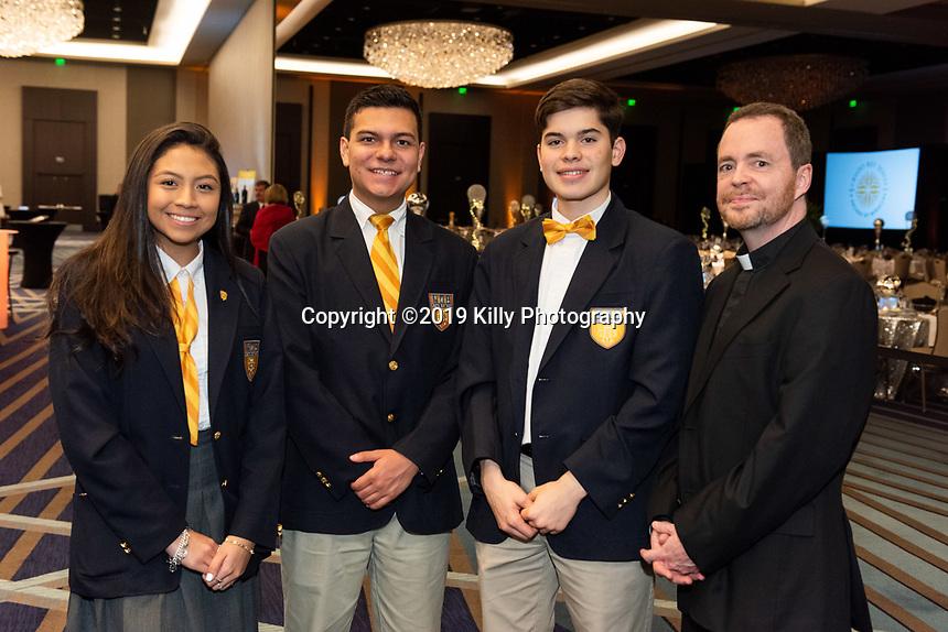 Cristo Rey Jesuit Gala 2019