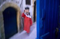 Afrique/Maghreb/Maroc/Essaouira : Dans la Médina