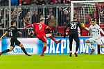 20171205 CL FC Bayern München vs Paris Saint-Germain