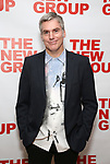 "Glenn Fitzgerald attends the New Group World Premiere of ""The True"" on September 20, 2018 at The Green Fig Urban Eatery in New York City."