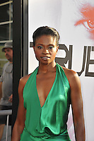 Adina Porter at HBO's 'True Blood' Season 5 Los Angeles premiere at ArcLight Cinemas Cinerama Dome on May 30, 2012 in Hollywood, California. © mpi35/MediaPunch Inc.