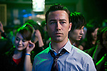 Joe (Joseph Gordon-Levitt) in Looper...- Editorial Use Only -..Supplied by face to face