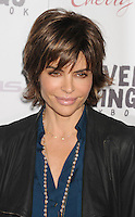 BEVERLY HILLS, CA - NOVEMBER 19: Lisa Rinna  arrives at the 'Silver Linings Playbook' - Los Angeles Special Screening at the Academy of Motion Picture Arts and Sciences on November 19, 2012 in Beverly Hills, California.PAP1112JP316..PAP1112JP316.. NortePhoto
