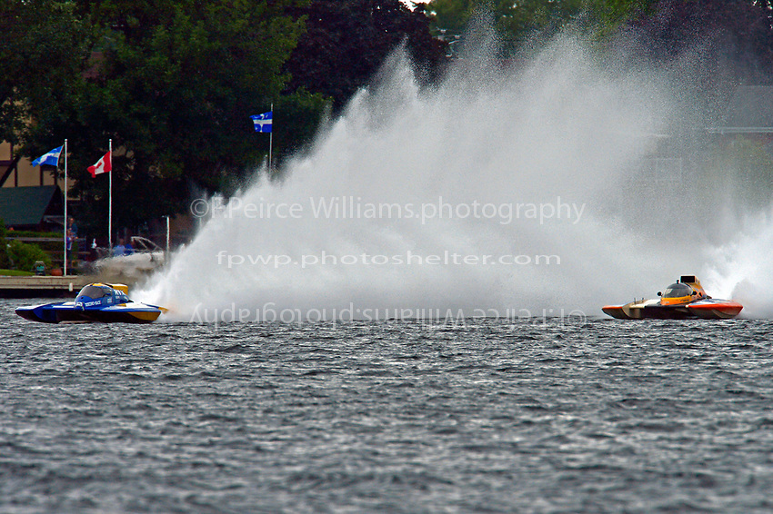 "GP-773, Marty Wolfe, GP-93 ""Renegade""  (Grand Prix Hydroplane(s)"