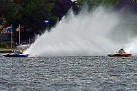 "GP-773, Marty Wolfe, GP-93 ""Renegade""  (Grand Prix Hydroplane(s)"
