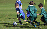 Josh Football Images 2016