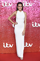 Tyla Carr<br /> at the ITV Gala 2017 held at the London Palladium, London<br /> <br /> <br /> ©Ash Knotek  D3349  09/11/2017