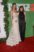 WESTWOOD, CA - NOVEMBER 5: Alessandra Ambrosio, Linda Cardellini at the premiere of Daddy's Home 2 at the Regency Village Theater in Westwood, California on November 5, 2017. <br /> CAP/MPI/DE<br /> &copy;DE/MPI/Capital Pictures