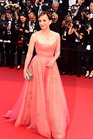 www.acepixs.com<br /> <br /> May 23 2017, Cannes<br /> <br /> Kristin Scott Thomas arriving at the 70th Anniversary of the annual Cannes Film Festival at Palais des Festivals on May 23, 2017 in Cannes, France.<br /> <br /> By Line: Famous/ACE Pictures<br /> <br /> <br /> ACE Pictures Inc<br /> Tel: 6467670430<br /> Email: info@acepixs.com<br /> www.acepixs.com