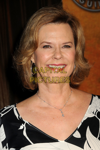 JOBETH WILLIAMS .17th Annual Screen Actors Guild Award Nominations held at The Pacific Design Center, West Hollywood, California, USA, 16th December 2010..portrait headshot black white print .CAP/ADM/BP.©Byron Purvis/AdMedia/Capital Pictures.