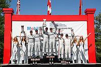 2019-07-07 IWSC Mobil 1 SportsCar Grand Prix Presented By Acura