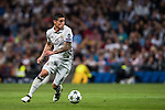 James Rodriguez of Real Madrid in action during the 2016-17 UEFA Champions League match between Real Madrid and Legia Warszawa at the Santiago Bernabeu Stadium on 18 October 2016 in Madrid, Spain. Photo by Diego Gonzalez Souto / Power Sport Images