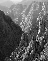 """Morning At Tomichi Point"" <br />