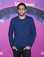 13 May 2019 - New York, New York - Michael Ealy at the Entertainment Weekly & People New York Upfronts Celebration at Union Park in Flat Iron. Photo Credit: LJ Fotos/AdMedia