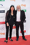 Photocall Premios Forque in Madrid, Spain. January 11, 2016. (ALTERPHOTOS/Victor Blanco)