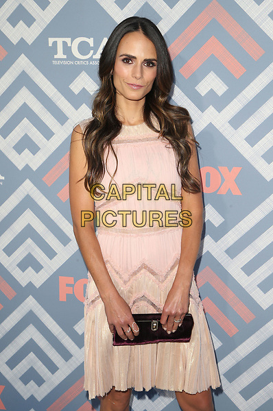 08 August 2017 - West Hollywood, California - Jordana Brewster. 2017 FOX Summer TCA Party held at SoHo House. <br /> CAP/ADM/FS<br /> &copy;FS/ADM/Capital Pictures