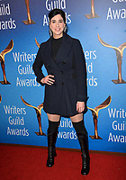LOS ANGELES, CA. February 17, 2019: Sarah Silverman at the 2019 Writers Guild Awards at the Beverly Hilton Hotel.<br /> Picture: Paul Smith/Featureflash
