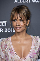 "Halle Berry attends the gala night for official presentation of the Presentation of the Pirelli Calendar 2019 ""The cal"" held at the Hangar Bicocca. Milan (Italy) on december 5, 2018. Credit: Action Press/MediaPunch ***FOR USA ONLY***"