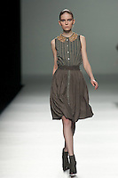 Victorio & Lucchino at Mercedes-Benz Fashion Week Madrid 2013