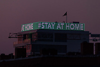 "2020/03/27 Gesundheit   Corona   ""#Stay at home"""