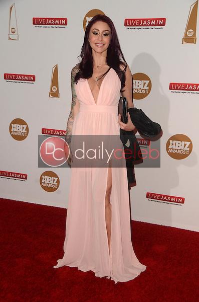 Monique Alexander<br /> at the 2016 XBIZ Awards, J.W. Marriot LA Live, Los Angeles, CA 01-15-16<br /> David Edwards/Dailyceleb.com 818-249-4998