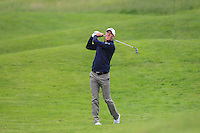 Richard Green (AUS) on the 3rd fairway during Round 2 of the 100th Open de France, played at Le Golf National, Guyancourt, Paris, France. 01/07/2016. <br /> Picture: Thos Caffrey | Golffile<br /> <br /> All photos usage must carry mandatory copyright credit   (&copy; Golffile | Thos Caffrey)