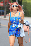 EXCLU! Busy Philipps