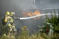 Garage - Home Fires