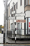 Junction of Mary Street/Beamore/Duleek Road...Photo NEWSFILE/Jenny Matthews.(Photo credit should read Jenny Matthews/NEWSFILE)....This Picture has been sent you under the condtions enclosed by:.Newsfile Ltd..The Studio,.Millmount Abbey,.Drogheda,.Co Meath..Ireland..Tel: +353(0)41-9871240.Fax: +353(0)41-9871260.GSM: +353(0)86-2500958.email: pictures@newsfile.ie.www.newsfile.ie.FTP: 193.120.102.198.