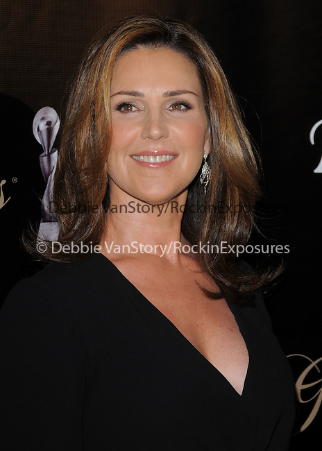 Peri Gilpin at the Gracie Awards Gala held at The Beverly Hilton Hotel in Beverly Hills, California on May 25,2010                                                                   Copyright 2010  DVS / RockinExposures